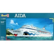 AIDA - 1/1200 - Revell 05805