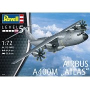 "Airbus A400M ""Atlas"" - 1/72 - Revell 03929"