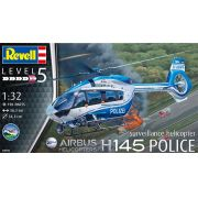 Airbus H145 Police - 1/32 - Revell 04980
