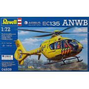 Airbus Helicopters EC135 ANWB - 1/72 - Revell 04939