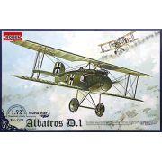 Albatros D.I - 1/72 - Roden 001