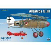 Albatros D.III - 1/48 - Eduard 8438