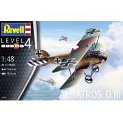 Albatros D.III - 1/48 - Revell 04973
