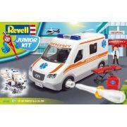 Ambulância - 1/20 - Revell 00806