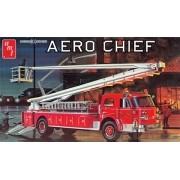 American LaFrance Aero Chief Fire Truck - 1/25 - AMT 980