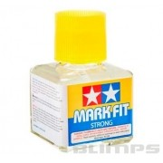 Amolecedor de decalques Mark Fit Strong - Tamiya 87135