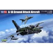 AMX A-1A Ground Attack Aircraft - 1/48 - HobbyBoss 81742