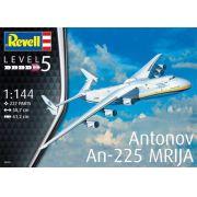 Antonov An-225 MRIJA - 1/144 - Revell 04958