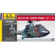 AS332 M1 Super Puma - 1/72 - Heller 80367