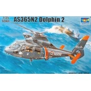 AS365N2 Dolphin 2 - 1/35 - Trumpeter 05106