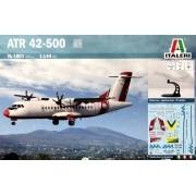 ATR 42-500 - 1/144 - Italeri 1801