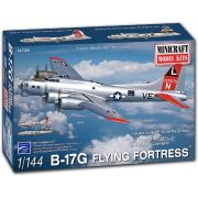 B-17G Flying Fortress - 1/144 - Minicraft 14726