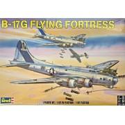 B-17G Flying Fortress - 1/48 - Revell 85-5600