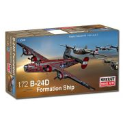 B-24D Formation Ship - 1/72 - Minicraft 11689