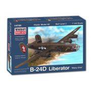 "B-24D Liberator ""Moby Dick"" - 1/144 - Minicraft 14735"