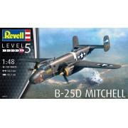 B-25D Mitchell - 1/48 - Revell 04977