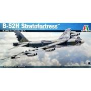 B-52H Stratofortress - 1/72 - Italeri 1442