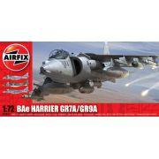 BAe Harrier GR7A/GR9A - 1/72 - Airfix A04050