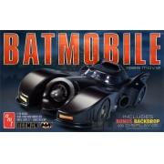 Batmóvel 1989 - 1/25 - AMT 935