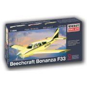 Beechcraft Bonanza F33 - 1/48 - Minicraft 11694