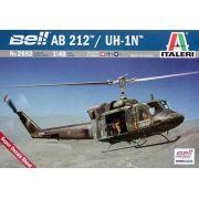 Bell AB 212 / UH-1N - 1/48 - Italeri 2692