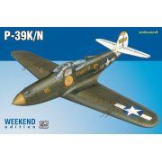 Bell P-39K/N Airacobra - 1/48 - Eduard 84161