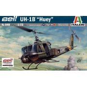 Bell UH-1B Huey - 1/72 - Italeri 040