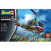 Bell UH-1C - 1/35 - Revell 04960