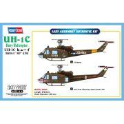 Bell UH-1C Huey Helicopter - 1/48 - HobbyBoss 85803