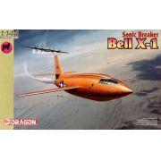 Bell X-1 Sonic Breaker - 1/144 - Dragon 4630 - dois kits