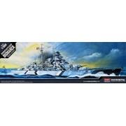 Bismarck - 1/800 - Academy 14218