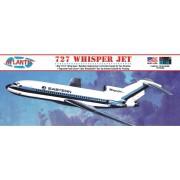 Boeing 727 Whisper Jet - 1/96 - Atlantis A351