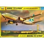 Boeing 737-8 MAX - 1/144 - Zvezda 7026