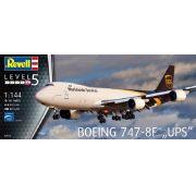 Boeing 747-8F UPS - 1/144 - Revell 03912