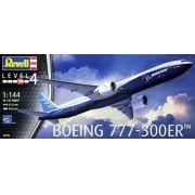 Boeing 777-300ER - 1/144 - Revell 04945