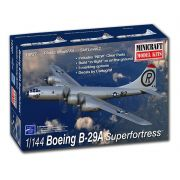 Boeing B-29A Superfortress - 1/144 - Minicraft 14727