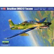 Brazilian EMB-312 Tucano - 1/48 - HobbyBoss 81763