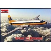 Bristol 175 Britannia (Monarch Airlines) - 1/144 - Roden 323