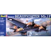 Bristol Beaufighter Mk.I F - 1/32 - Revell 04889