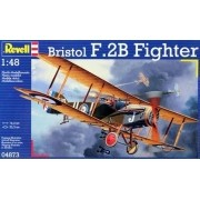 Bristol F.2B Fighter - 1/48 - Revell 04873