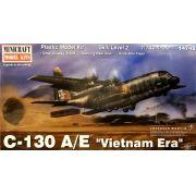 "C-130 A/E ""Vietnam Era"" - 1/144 - Minicraft 14748"