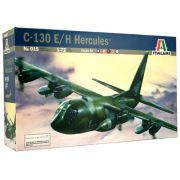 C-130E/H Hercules - 1/72 - Italeri 015