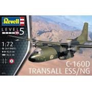 C-160D Transall ESS/NG - 1/72 - Revell 03916