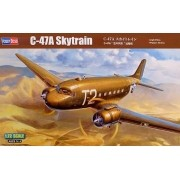 C-47A Skytrain - 1/72 - HobbyBoss 87264