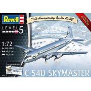 C-54D Skymaster Berlin Airlift - 1/72 - Revell 03910