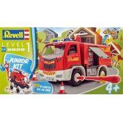 Caminhão de Bombeiro - 1/20 - Revell 00804