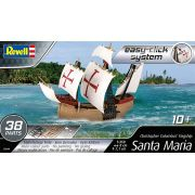 Caravela Santa Maria - 1/350 - Revell 05660