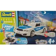 Carro de polícia - 1/20 - Revell 00802