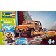 Carro Off-Road - 1/20 - Revell 00803