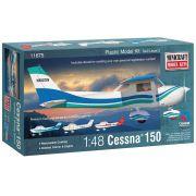 Cessna 150 - 1/48 - Minicraft 11675